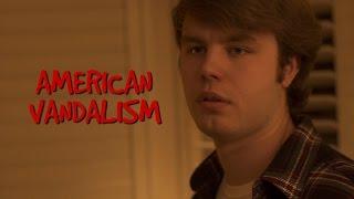 American Vandalism - Official Trailer #1