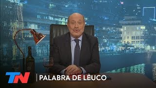 La columna de Alfredo Leuco: