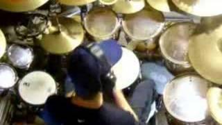 J.G. Linkin Park's - Figure.09 !!DRUMS!!