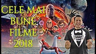 TOP 10 FILME 2018/Best Movies 2018