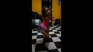 MC BiBi Maria Dançando