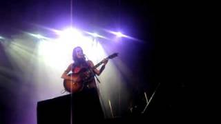 "Ana Free @ Entroncamento - ""The rain"""