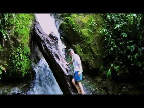 A Weekend in Mindo, Pichincha, Ecuador