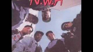 NWA Ft Ice Cube,Eazy E Fuck The Police