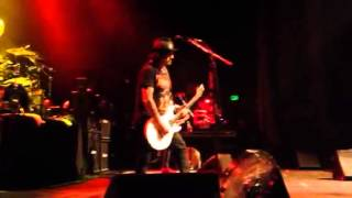 Motörhead Live at the Warfield Theater in SF