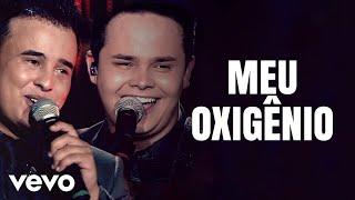 Matheus & Kauan - Meu Oxigênio