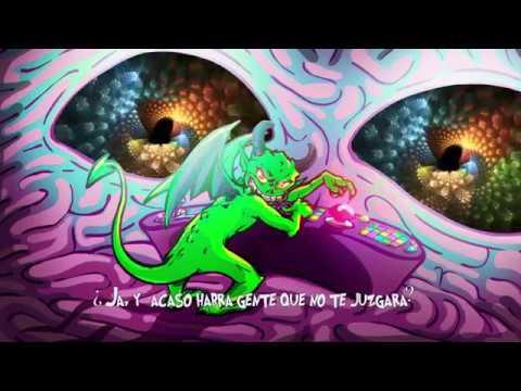 El Diablo Verde de Green A Letra y Video