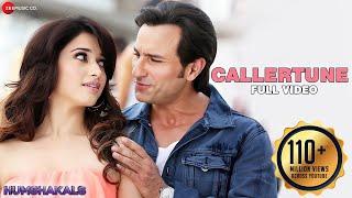 Caller Tune | Humshakals | Saif Ali Khan ,Tamannaah, Bipasha Basu, Riteish Deshmukh ,Neeraj Shridhar