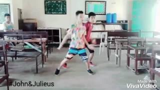 KAKAIBA - Flow G X Bosx1ne ft. JRoa X Skusta Clee Dance Cover - J Dancers