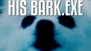 His bark.exe