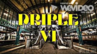 ThumbSlimTrip - DRIPLE VI 👽 (Audio)