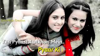 Ek Hazaaron Mai Meri Behna Hai song WhatsApp status