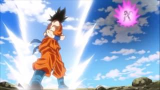 Dragon Ball Super OST - An Antagonistic Battle