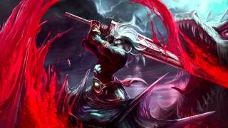 Audiomachine - God Of The Drow (Epic Massive Choral Action)