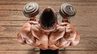 In The End    GYM MOTIVATION 2018