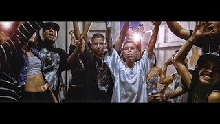 Santa Fe Klan - Descontrol (Video Oficial)
