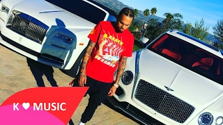 Chris Brown ft Quavo x Andre Carasic - Go Up (New Song February 2017)