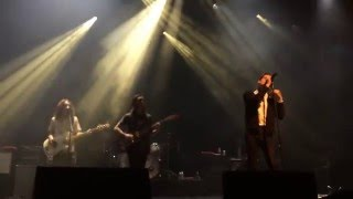 """The Neighbourhood """"Daddy's Issues"""" - Live at Ancienne Belgique, Brussels"""