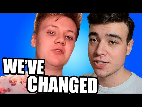 How Pyrocynical & I have changed to survive