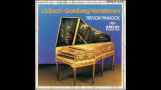 J S Bach - BWV 988 - Goldberg Variation 16