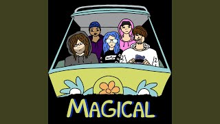 Magical (feat. Lil Sophy, Poppy Tears, Teen Pregnancy & SoLonely)