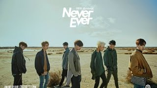 GOT7 - Never ever PHOTOVIDEO