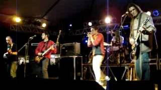 TONIGHT - falling in love again (Eagle Eye Cherry) live