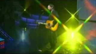 David Cook - The World I Know, Live at Walmart