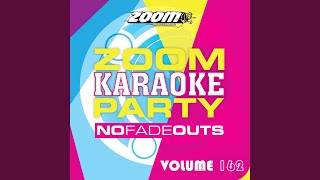 Disco Inferno (Karaoke Version) (Originally Performed By The Trammps)