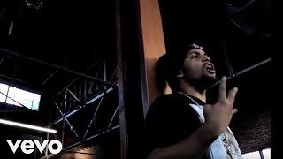 O'shea Jackson Jr - OMG ft. Foreign Allegiance (Official Video)