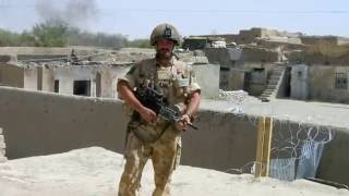 Ch4  Secret History. Heroes of Helmand . The British Armys Great Escape.
