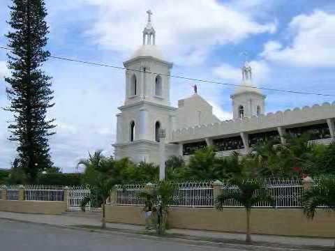 Nicaragua Managua city
