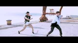 Bad Karma | Choreography by Daniel | D-Strict