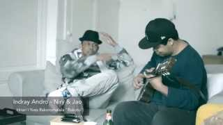 Raboussa - Indray Andro (cover) width=