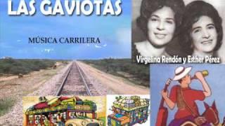 Las Gaviotas - Cruz de palo