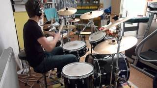 Daniel Powter - Bad Day Drum Cover