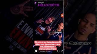 Hello coto REMIX 🔥🔥🔥dukissj                                 (Instagram)