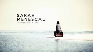 Mercy, Mercy Me - Marvin Gaye´s song - Sarah Menescal - New Album!