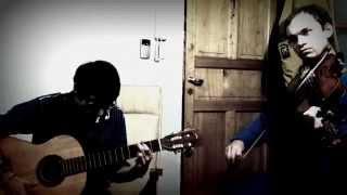 Juntos a la par (Pappo) - El grajito ft. Andres Ordoñez
