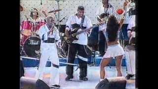 Raimunda - Gang do Samba - Programa H