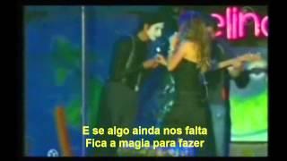 Princesa - Belinda Live in Zocalo 2005 (Legendado)
