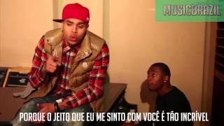 Chris Brown - Life Itself Acapella (Legendado/Tradução)