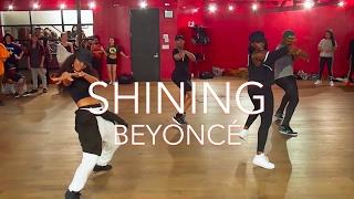 DJ Khaled Feat. Beyoncé & Jay-Z - JR Taylor Choreography