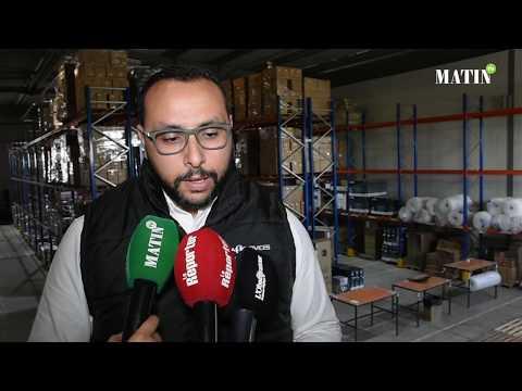 Video : Jumia Maroc, priorité donnée à la satisfaction client