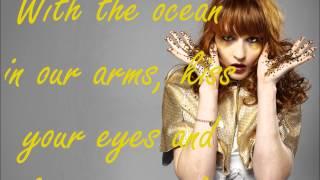 Florence + The Machine Spectrum (Say My Name- Calvin Harris Remix) Lyrics