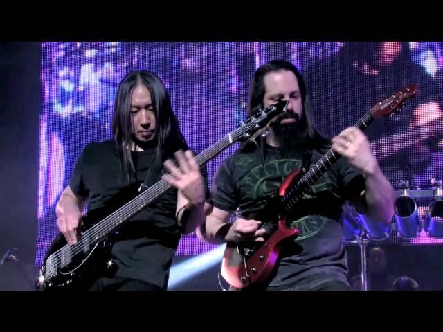 Video oficial de The Dance Of Eternity de Dream Theater