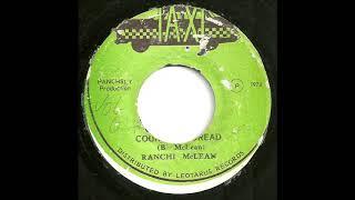 Ranchi McLean - Country Dread
