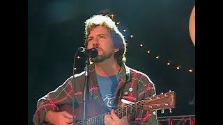 Eddie Vedder - Better Man, Bridge School Benefit, Mountain View, 10.23.2004 (Pro-Shot)