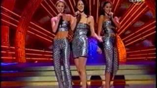 Eurovision 1999 - Malta - Times Three - Believe 'n Peace