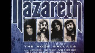 Nazareth - Moonlight Eyes